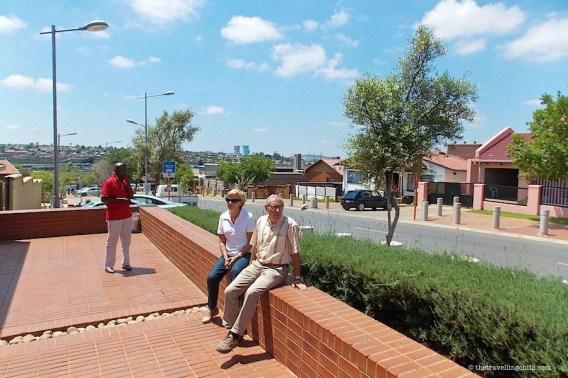 soweto vilakazi street johannesburg