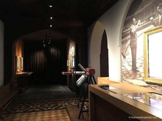 Maison Leffe museum Dinant