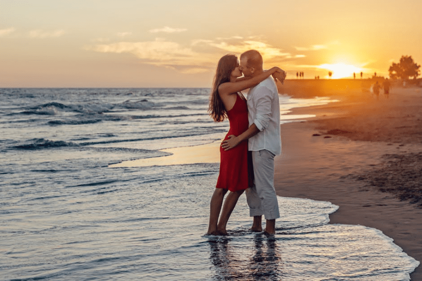 Best destinations for a Romantic couple