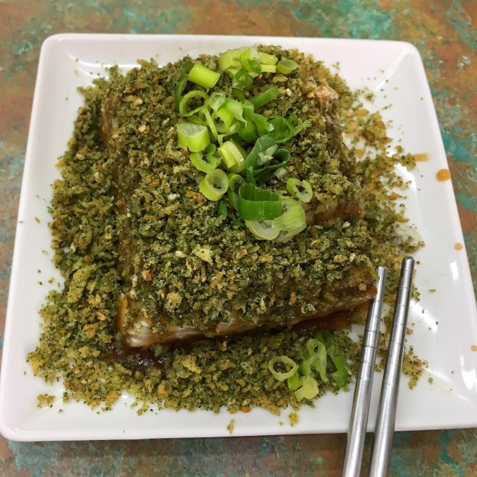 Must-Try Food In Taiwan