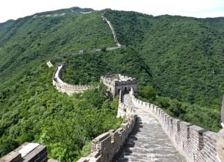 Chinese Tourist Visa