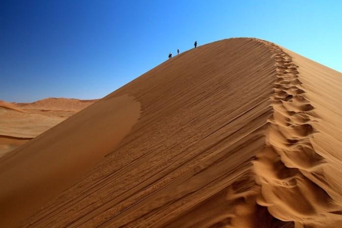 NAMIBIA TOURIST VISA