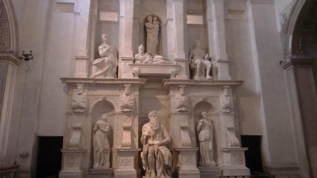Piazza di San Pietro in Vincoli