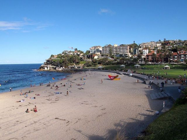 bronte beach free things to do in sydney