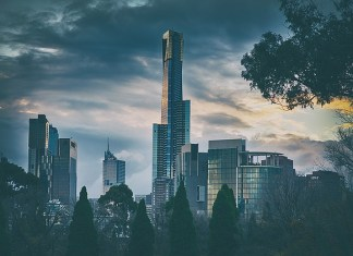 melbourne on a budget