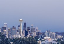 free things to do in seattle washington