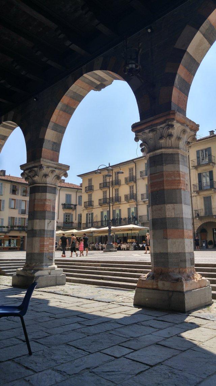 Old City, Como, City of Como, Province of Como, Region of Lombardy, Italy
