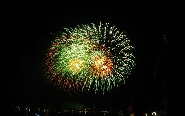 Celebrate Canada Day in Ottawa with fireworks