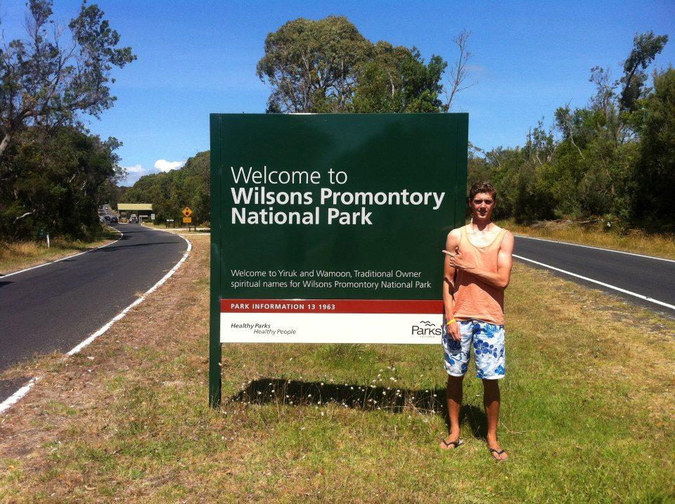 Wilsons promontory national park tour, melbourne.