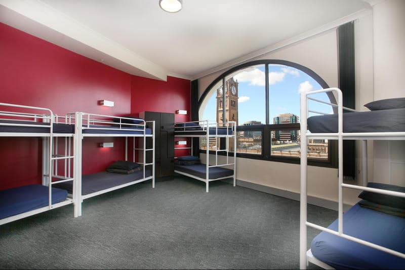 best hostels in sydney the ultimate guide the. Black Bedroom Furniture Sets. Home Design Ideas