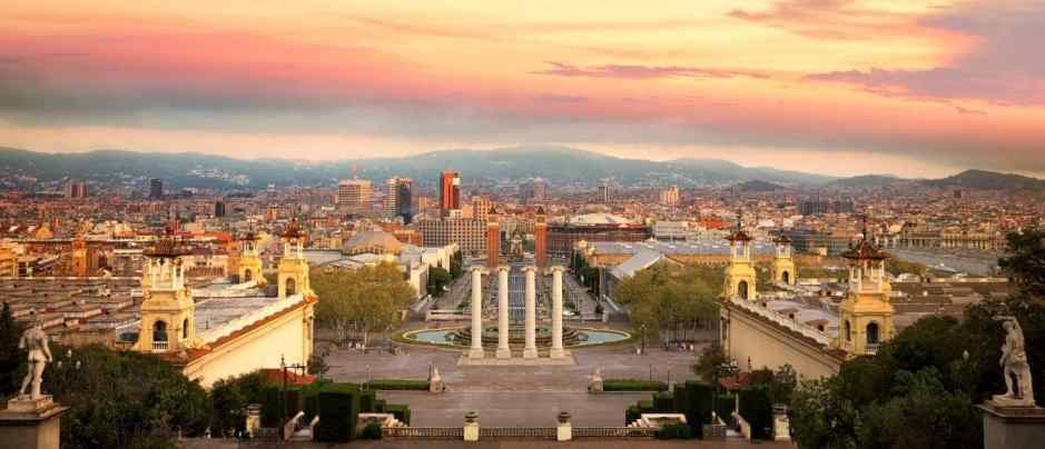 3 Days in Barcelona: A Budget Itinerary Guide