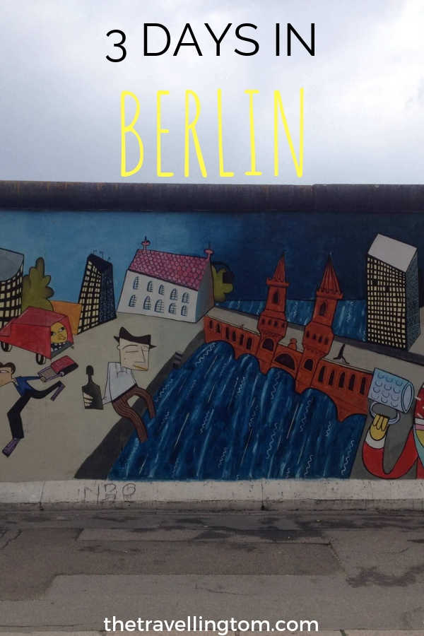 Berlin in 3 days