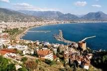 Alanya Turkey - Beachside Holiday Resort