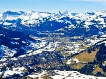 Hotel Alpina Gstaad Switzerland