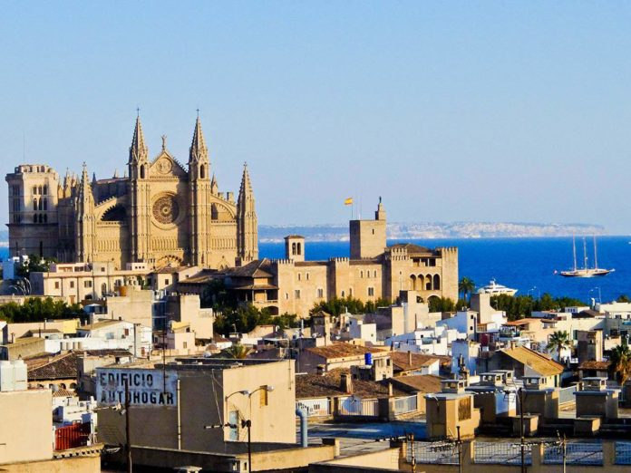 where to eat and drink in palma mallorca