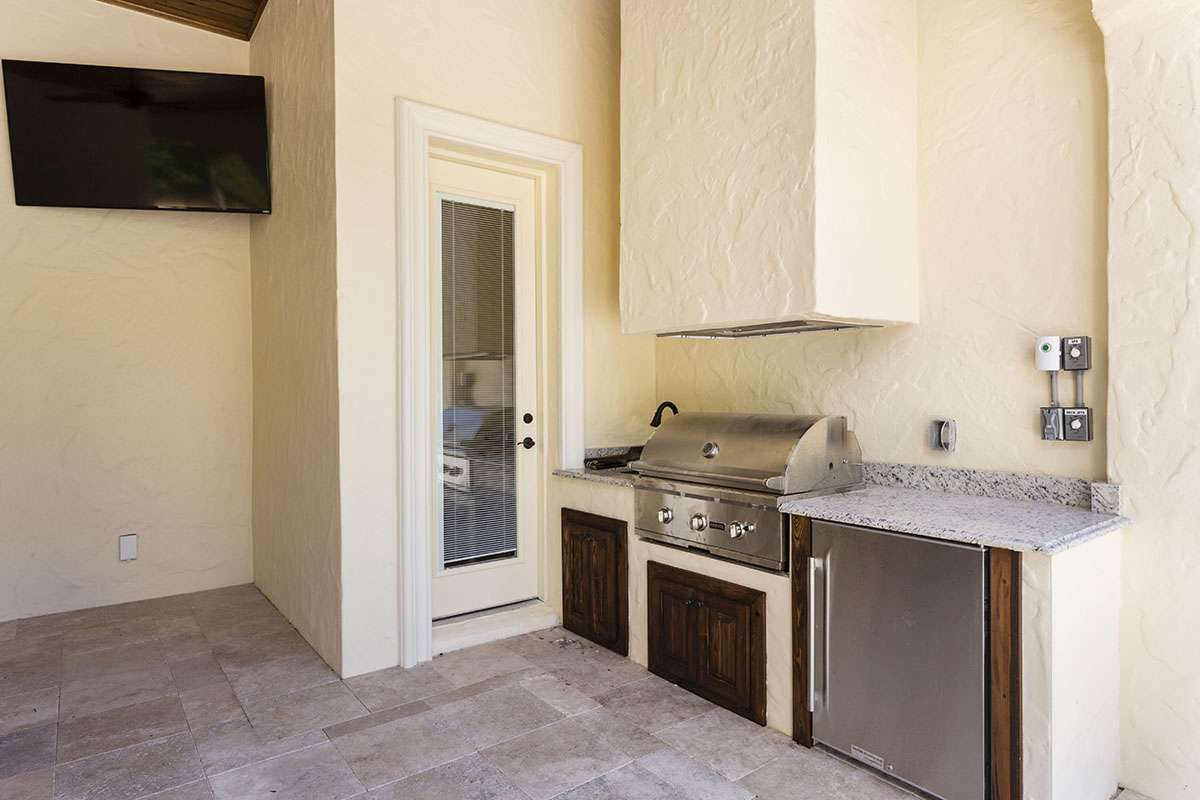 hotels with kitchen in orlando rustic lighting fixtures villa review reunion resort