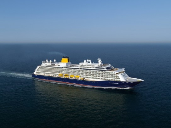 Saga Cruises Cruise Ship Jobs