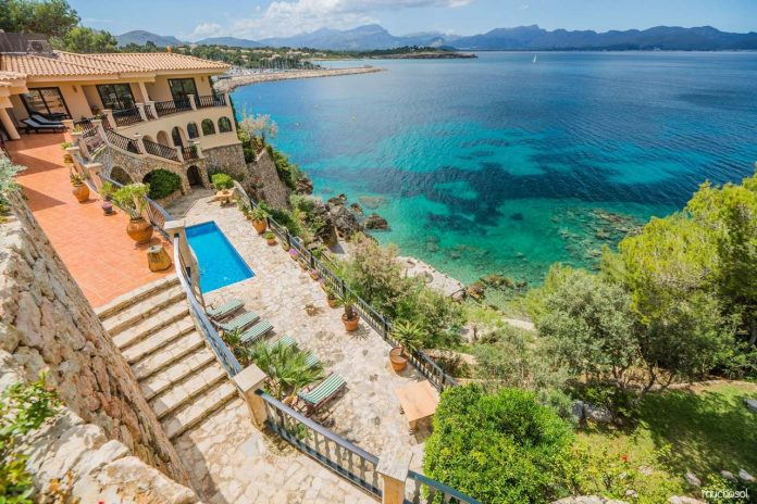 3 recommended regions in mallorca