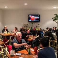 Outdoor Chairs Cheap Office Chair Arm Pads Jingzun Peking Duck Restaurant: Best Roast In Beijing, China