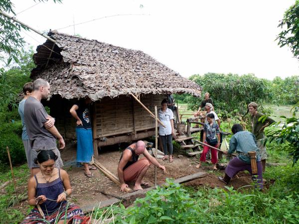Volontourism in Thailandia  The Travel News