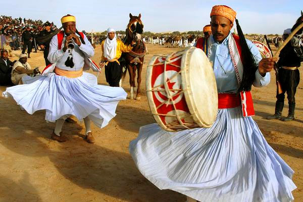 La Tunisia che non dorme  The Travel News