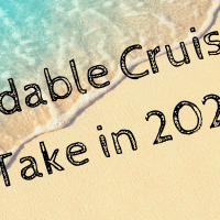 Affordable Cruises to Take in 2020