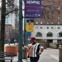 Shatera's Six Soulful Stops In Memphis
