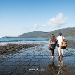Eaglehawk Neck Tessellated Pavement