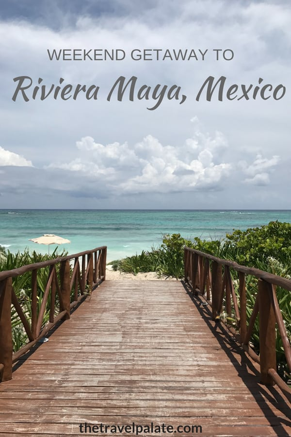 Your paradise awaits! #rivieramaya #mexico #unico2087