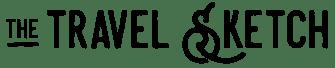 The Travel Sketch Logo