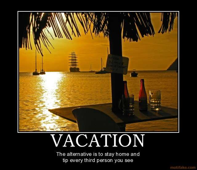 Inspirational Quotes & Demotivators! Best Funny Jokes | The Travel Tart