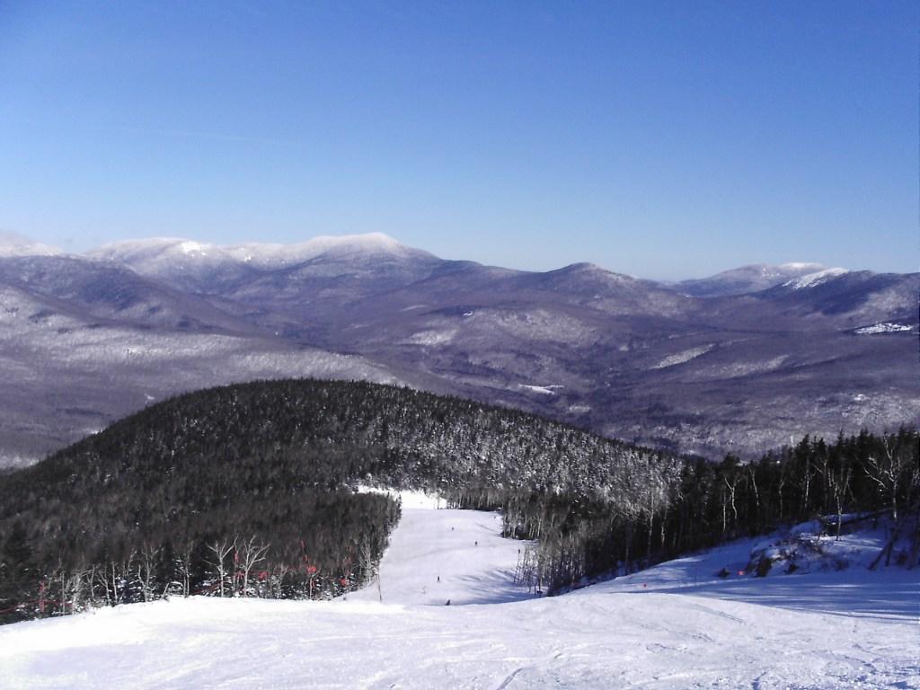 Cheap Ski Trip