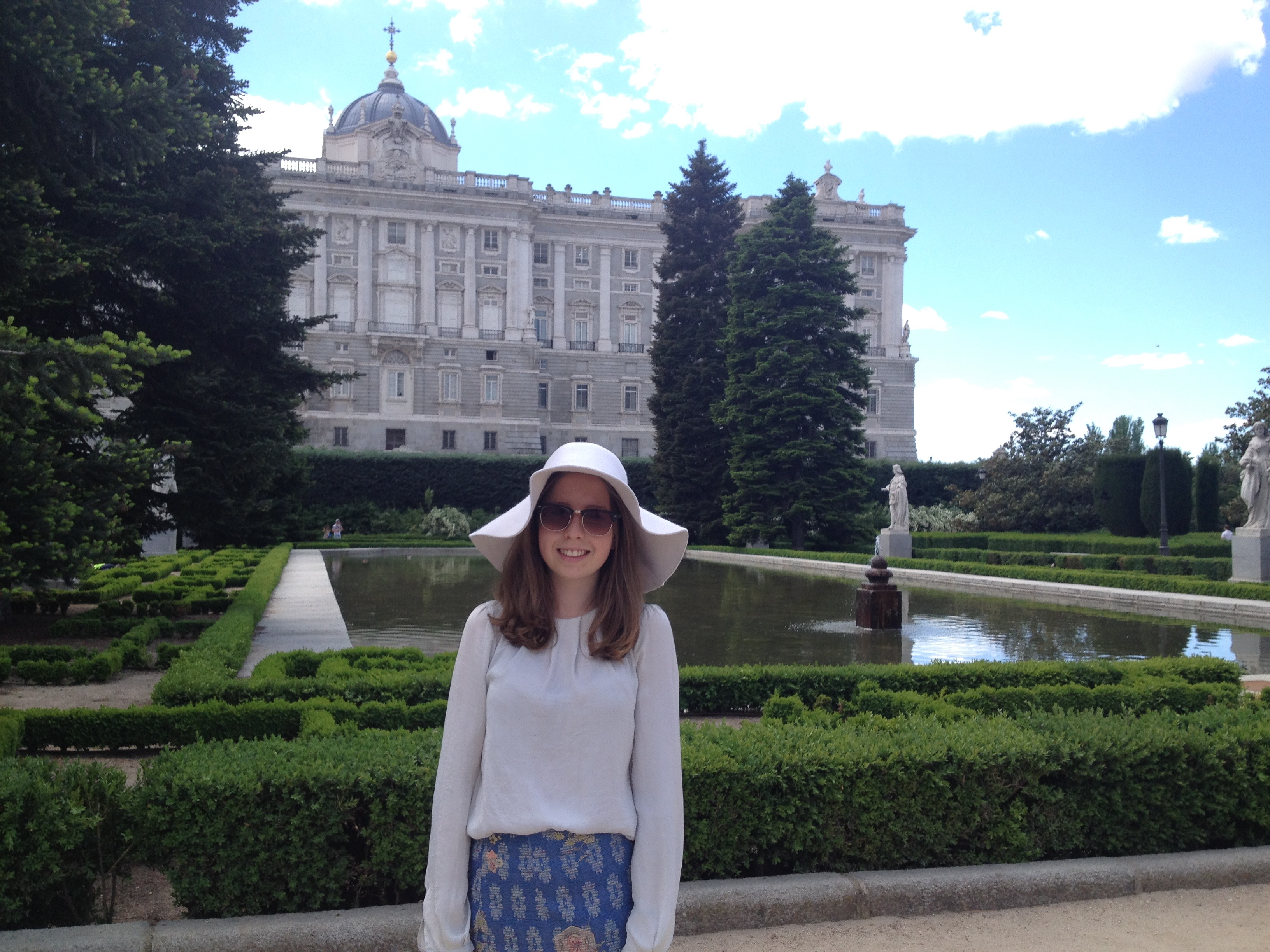 Quick Guide To Madrid