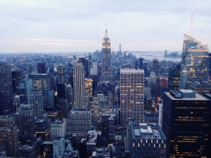 New York City Quick Guide
