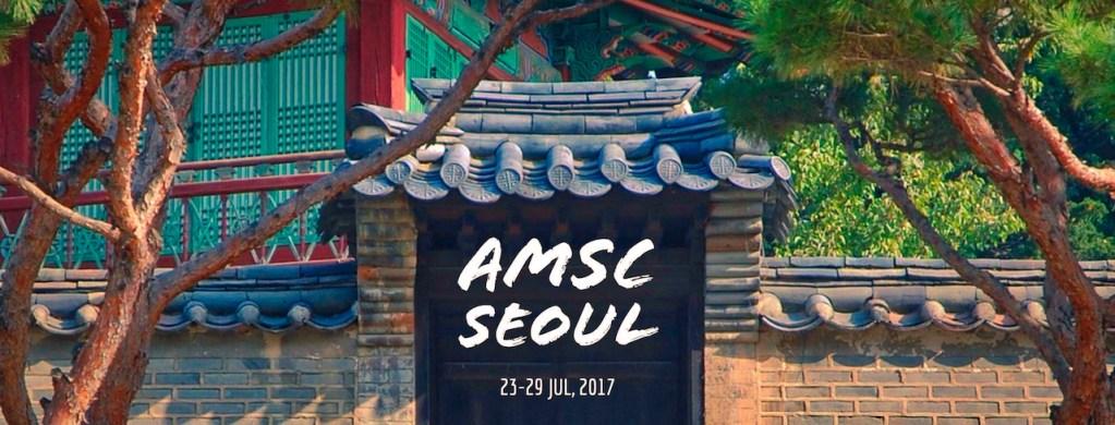 AMSC Seoul