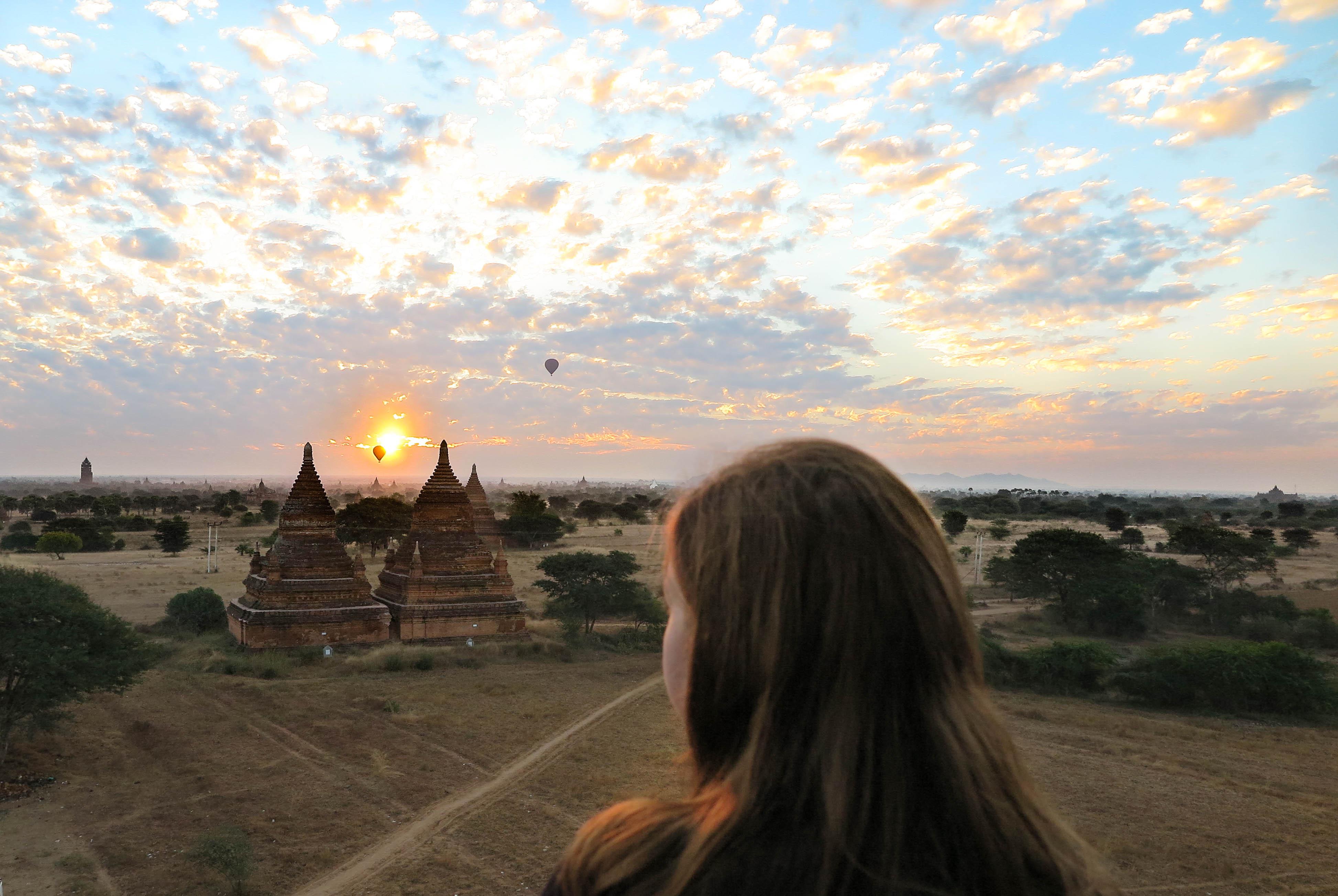 Bagan Guide: Ultimate Guide To Explore Bagan