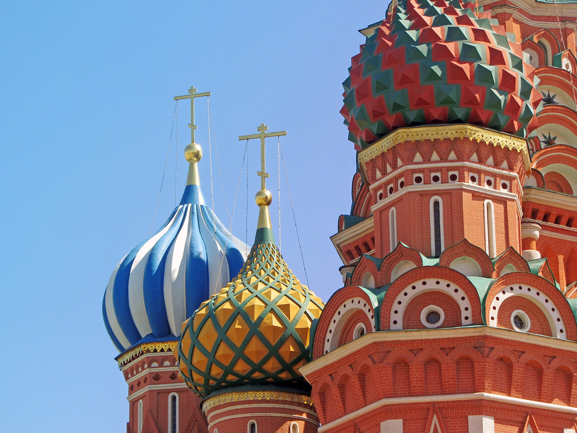 Russian Visa: The Interesting Process of Getting A Visa To Russia