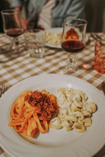 Secret Food Tour Bologna