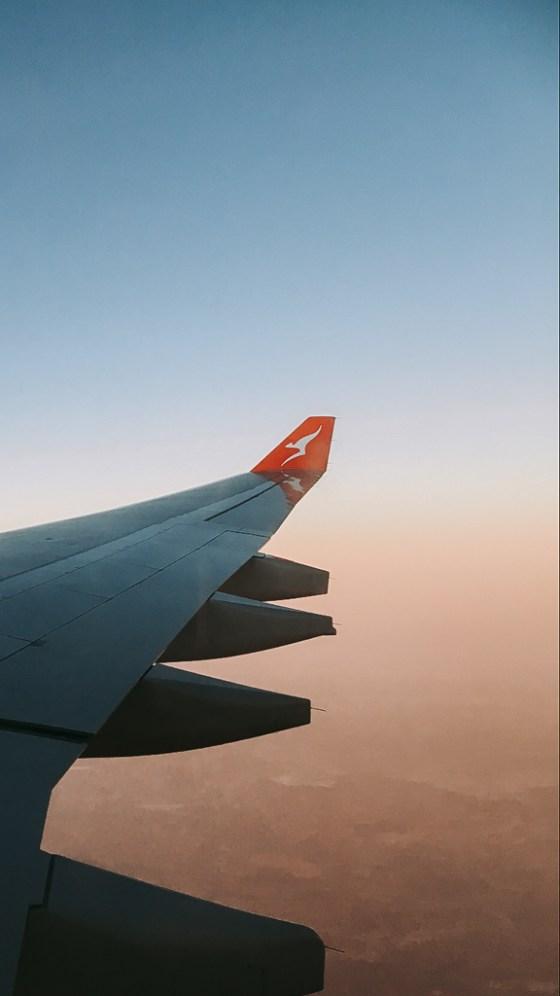Qantas Long Haul