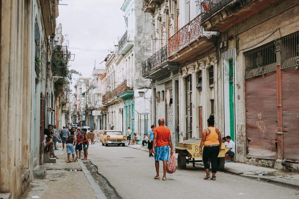 10 Day Cuba Itinerary