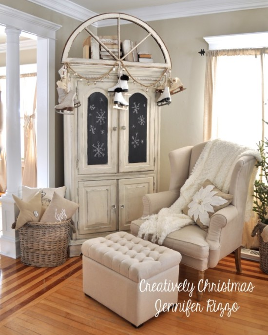 """""""Creatively Christmas"""" coming to The Treasured Home"""