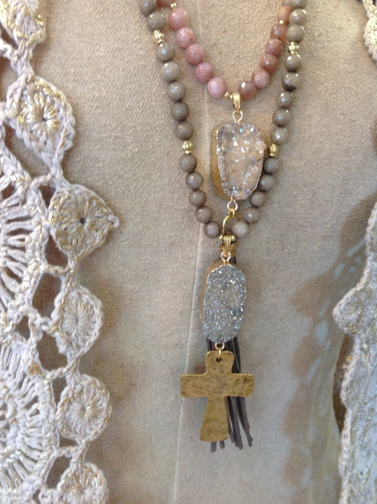 Grace Girl Beads…Hand-Made Jewlery, Plus More News…
