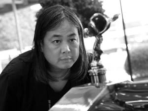 Yang Fudong works and lives in Shanghai.