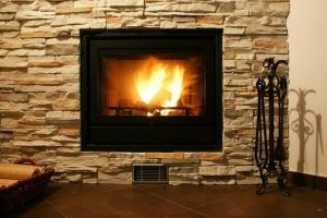 look for the gas heating specialist