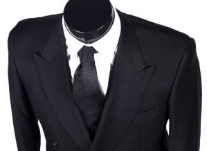 Dressing For Success Work