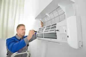 Installing Split System Air Conditioner
