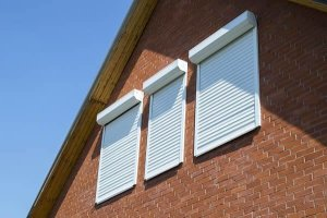 Benefits of Using Top Quality Aluminium Shutters for Your Home