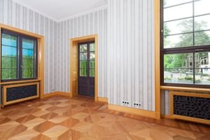 A Brief Account on Quality Parquetry Flooring