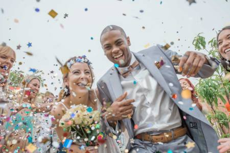 How to Plan a Stress-Free Wedding?
