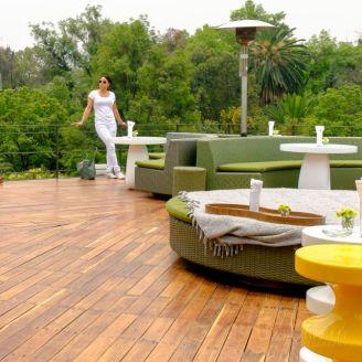 Condesa DF Rooftop